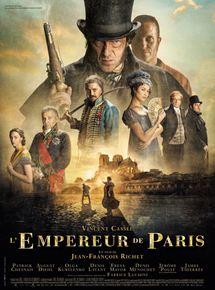 l'empereur-de-paris