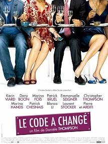 le-code-a-changé