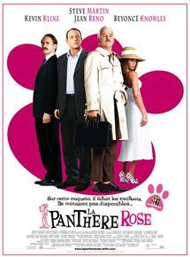 la-panthère-rose