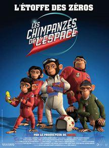 les-chimpanzés-de-l'espace