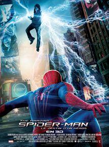 the-amazing-spider-man-2---le-destin-d'un-héros