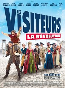 les-visiteurs-3---la-révolution