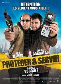 protéger-and-servir