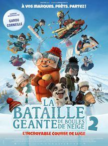 la-bataille-géante-de-boules-de-neige-2---l'incroy