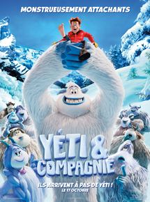 yéti-and-compagnie